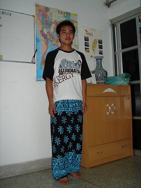 0748 泰國服飾照