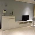 裝潢完客廳 (1)