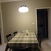 裝潢完餐廳1