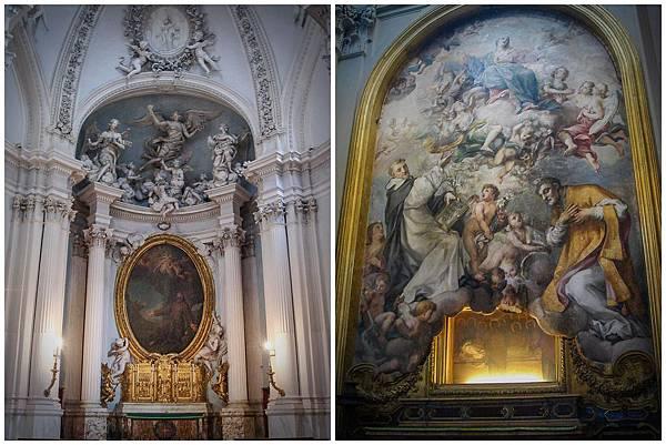 21.133Chapel Lancellotti 與 Chapel del Transito.jpg