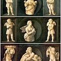 22.45梵諦岡畫廊-第8室 拉菲爾4 聖母加冕圖(圖片來源:維基).jpg