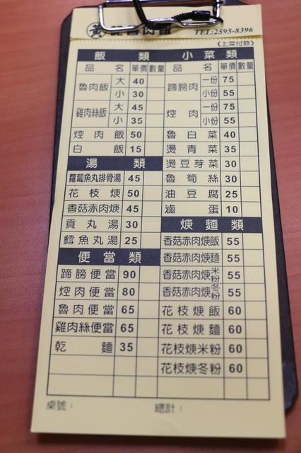 黃記滷肉飯 (9)