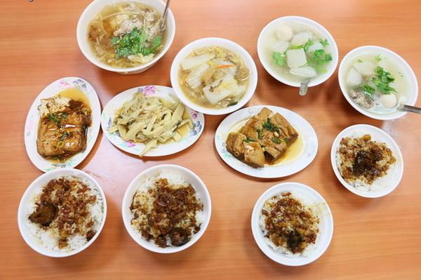 黃記滷肉飯 (10)