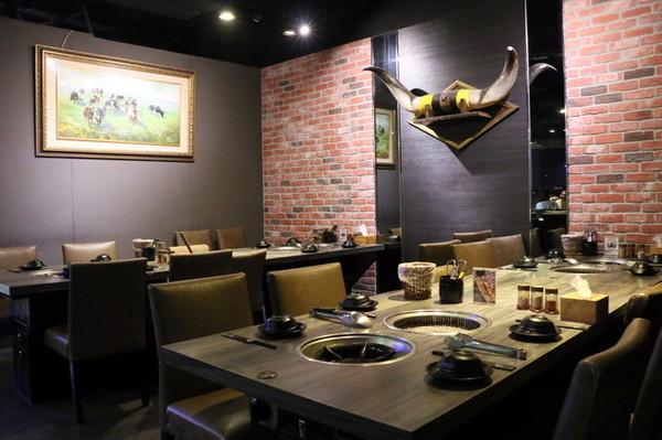 好客酒吧燒烤吃到飽 (6)