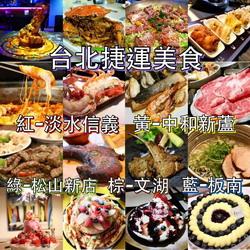 捷運美食小_n
