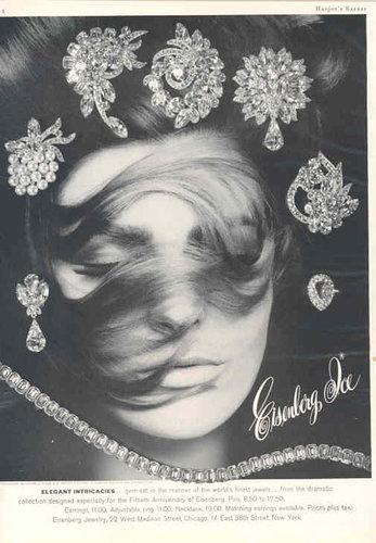 Eisenberg  艾森柏格-1962年
