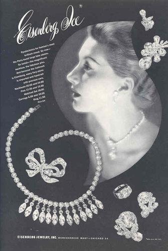 Eisenberg  艾森柏格-1949年