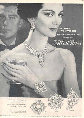 Weiss  葳斯 -1960