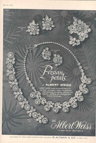 Weiss  葳斯 -1959