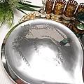 百年歲月 Birmingham 獅印925純銀手鏡