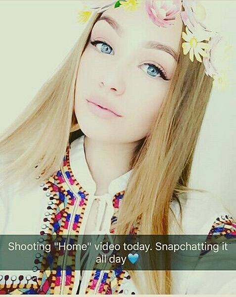 Connie Talbot. This Is Home.