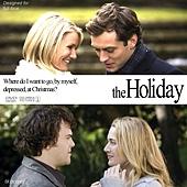 戀愛沒有假期 The Holiday