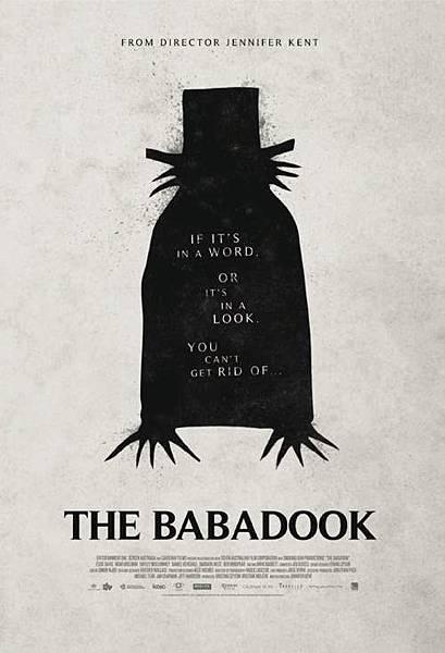 鬼敲門 The Babadook