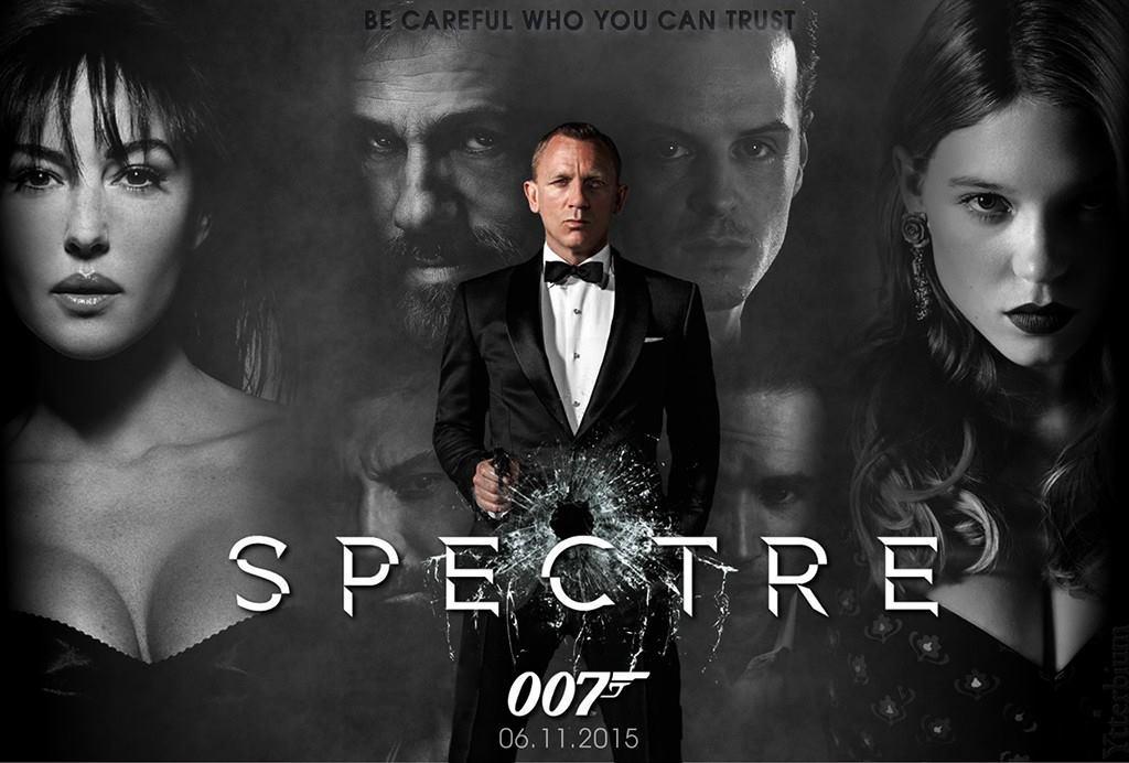 007 惡魔四伏