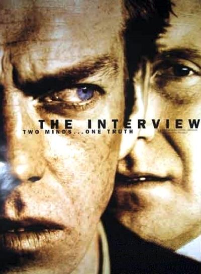 人是你殺的 The Interview (1998)