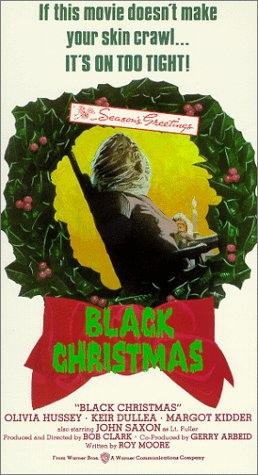 女生驚魂記 Black Christmas (1974)