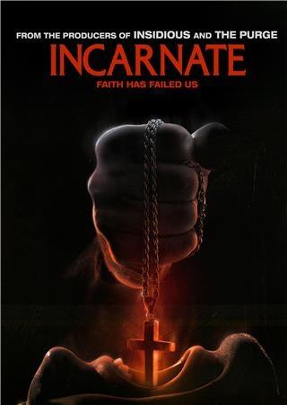 卡內陰 Incarnate (2016)