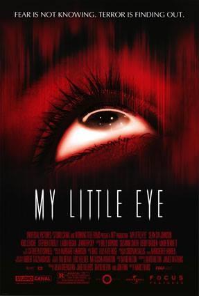 誰在網路偷窺 My Little Eye (2002)