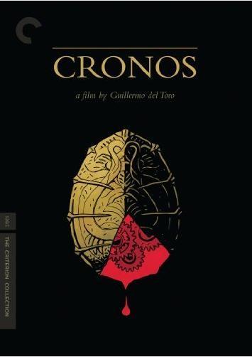 魔鬼銀爪 Cronos (2)