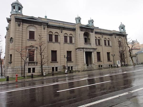 [小樽] 日本銀行小樽支店.JPG