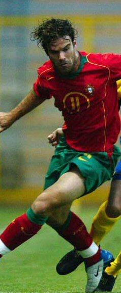 14 (DF) Jorge Ribeiro