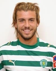 18 (MF) Miguel Veloso