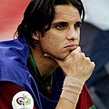 21 (FW) Nuno Gomes