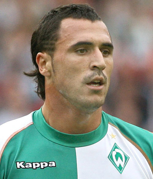 09 (FW) Hugo Almeida