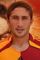 20 (DF) Sabri Sarıoğlu