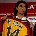 06 (MF) Mehmet Topal