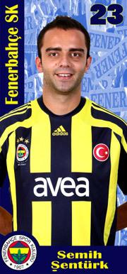 09 (FW) Semih Şentürk