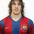 05 (DF) Carles Puyol