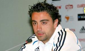 08 (MF) Xavi