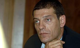 教練: Slaven Bilić