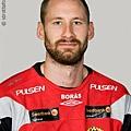 (GK) Johan Wiland