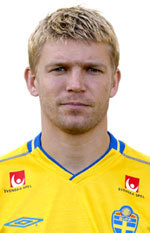 (FW) Marcus Allbäck