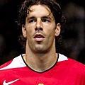 09 (FW) Ruud van Nistelrooy