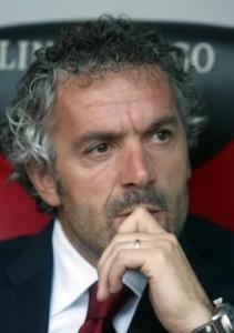 教練: Roberto Donadoni
