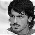 08 (MF) Gennaro Gattuso