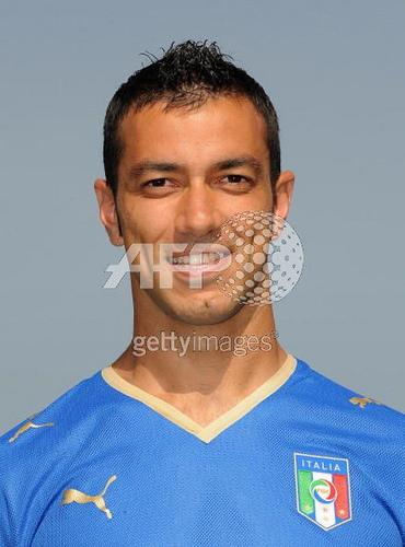 15 (FW) Fabio Quagliarella