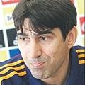 教練: Victor Piţurcă