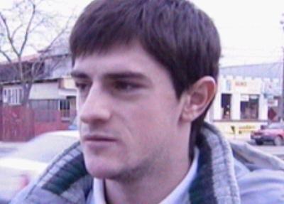 11 (MF) Răzvan Cociş