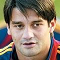 05 (MF) Cristian Chivu