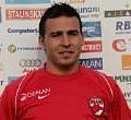 19 (MF) Adrian Cristea