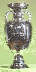 歐洲國家盃冠軍獎盃