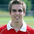 16 (DF) Philipp Lahm