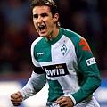 11 (FW) Miroslav Klose