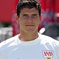 09 (FW) Mario Gómez