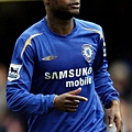 05 (DF) William Gallas