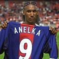 08 (FW) Nicolas Anelka